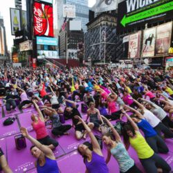 DYK Online Yoga Classes in USA