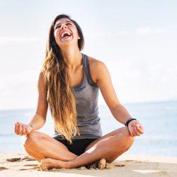 DYK Online best Meditation – Stress Relieving Class