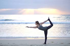 DYK Online Yoga Classes in Vietnam